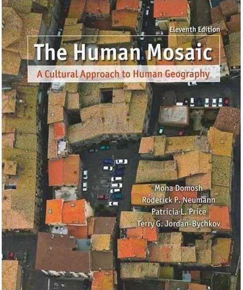 The Human Mosaic