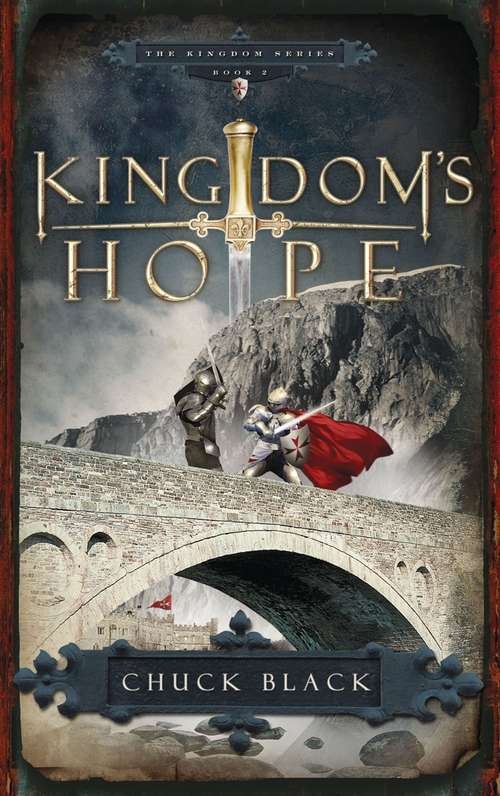 Kingdom's Hope (Kingdom Series #2)