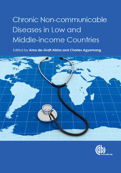 Chronic Non-communicable Diseases in Low and Middle-income Countries