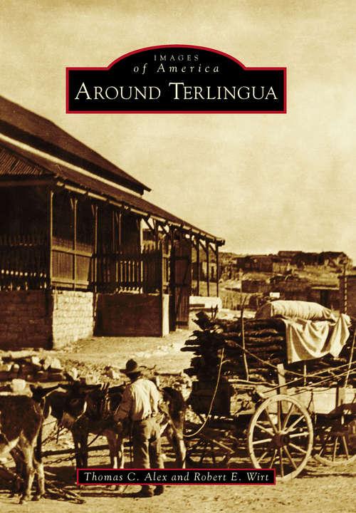Around Terlingua