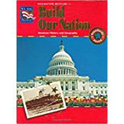 Build Our Nation: We the People