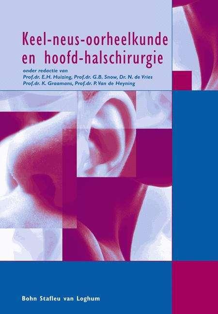 Keel-neusoorheelkunde en hoofd-halschirurgie
