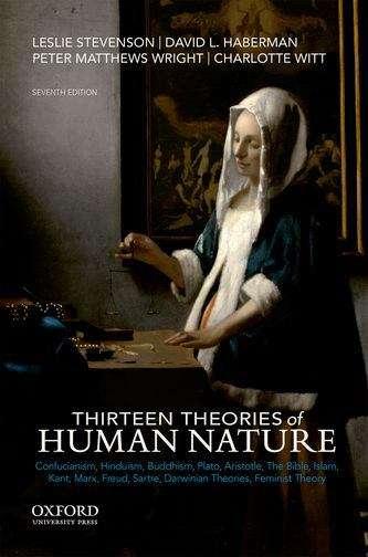Thirteen Theories of Human Nature (Seventh Edition)