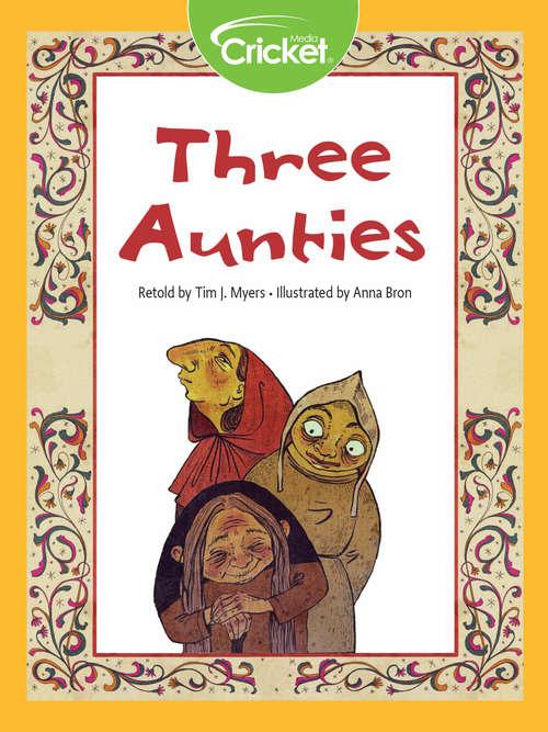 Three Aunties