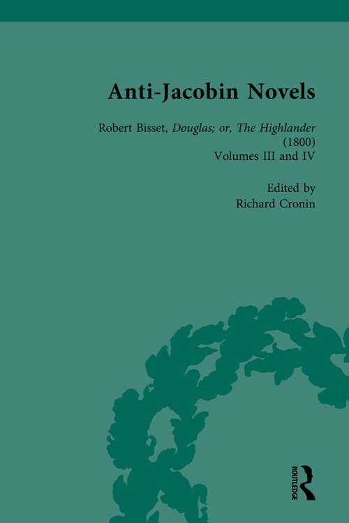 Anti-Jacobin Novels, Part I, Volume 5