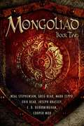 The Mongoliad (Houndsley and Catina #2)