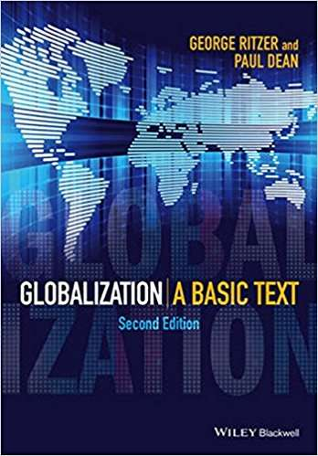 Globalization: A Basic Text, Second Edition