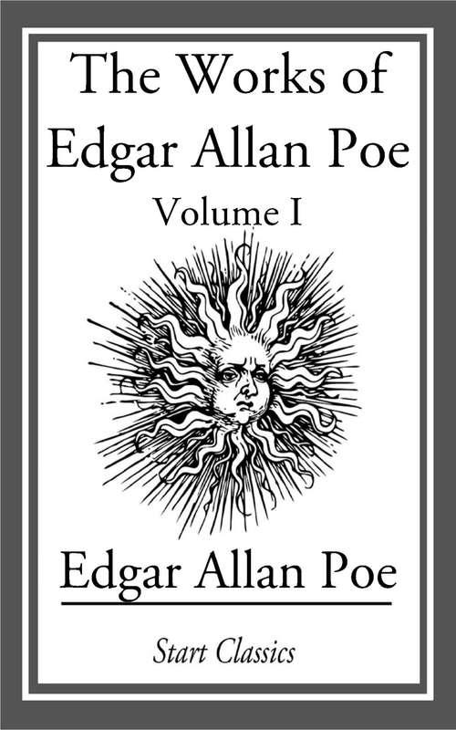 The Works of Edgar Allan Poe