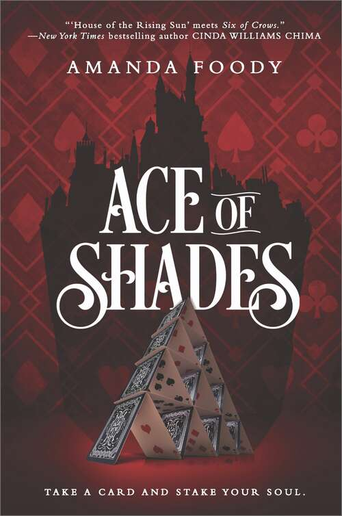 Ace of Shades (The Shadow Game Series #1)