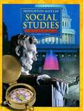 Houghton Mifflin Social Studies: United States History, Civil War to Today