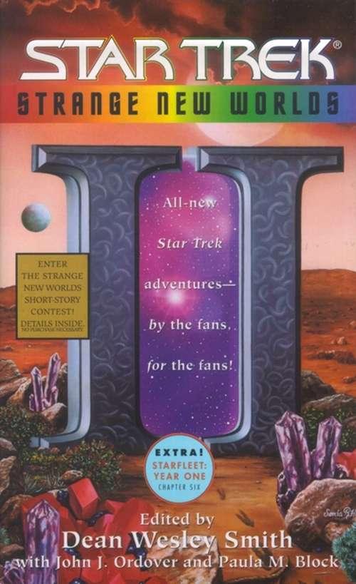 Strange New Worlds II: Star Trek All Series (Star Trek)
