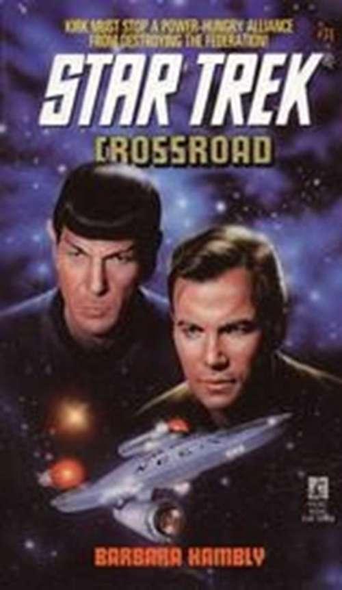 Crossroad (Star Trek: Vanguard  #71)