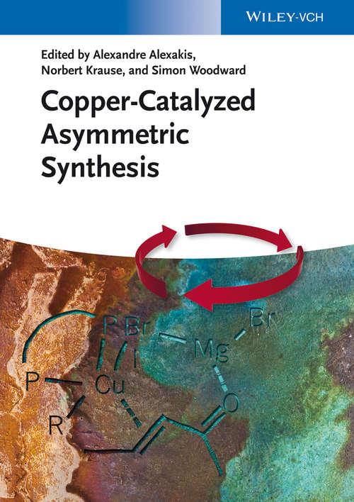 Copper-Catalyzed Asymmetric Synthesis