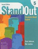 Stand Out 5: Standards Based English