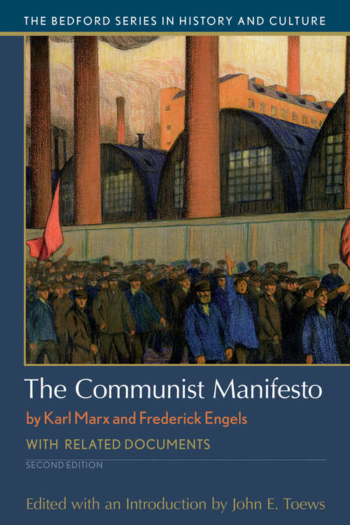 a history of the communist movement and the communist manifesto by karl marx