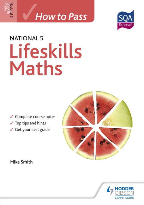 How to Pass National 5 Lifeskills Maths