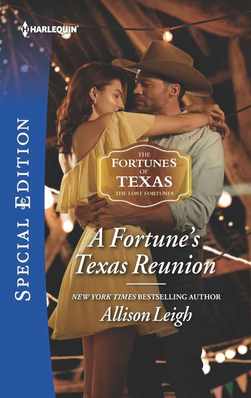 A Fortune's Texas Reunion: The Prince's Forbidden Bride / A Fortune's Texas Reunion (the Fortunes Of Texas: The Lost Fortunes) (The Fortunes of Texas: The Lost Fortunes #6)