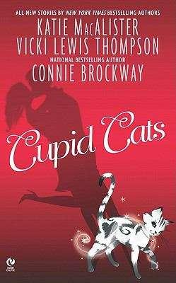 Cupid Cats (Dark Ones series)