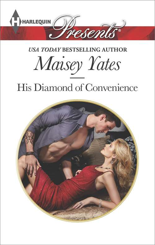 His Diamond of Convenience