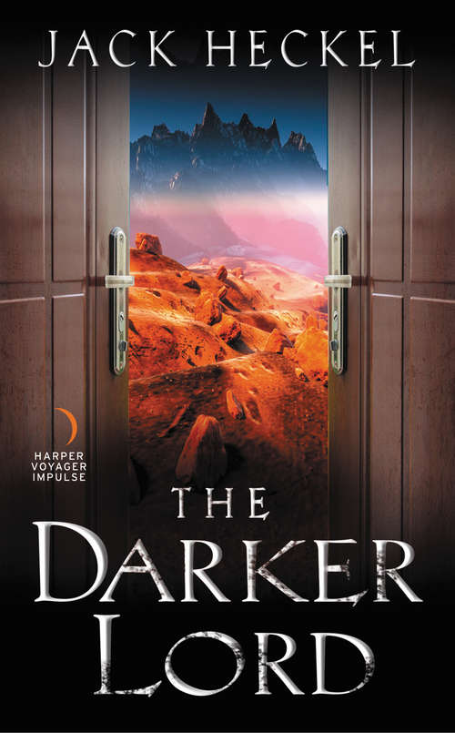 The Darker Lord (The Mysterium Series #2)