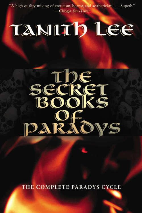 The Secret Books of Paradys
