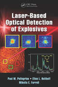 Laser-Based Optical Detection of Explosives (Devices, Circuits, and Systems)