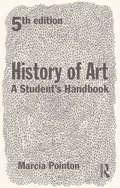 History of Art: A Student's Handbook