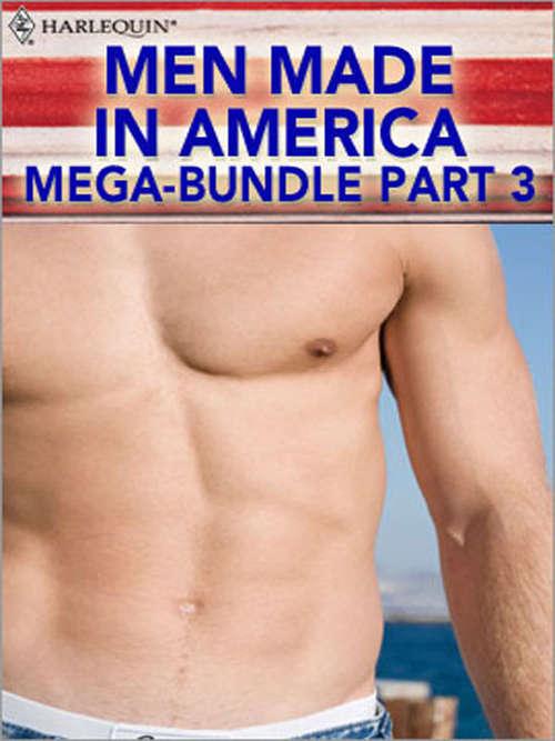 Men Made in America Mega-bundle part 3