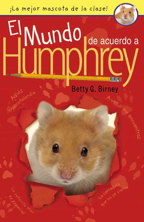 El Mundo de Acuerdo a Humphrey (Acuerdo a Humphrey #1)