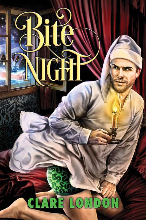 Bite Night (2016 Advent Calendar - Bah Humbug)