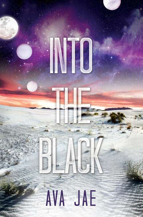 Into the Black (Beyond the Red Trilogy #2)
