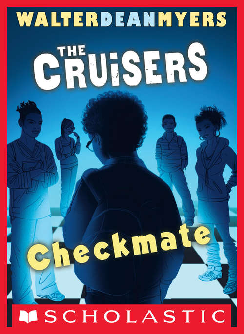 The Cruisers #2: Checkmate (The Cruisers #2)