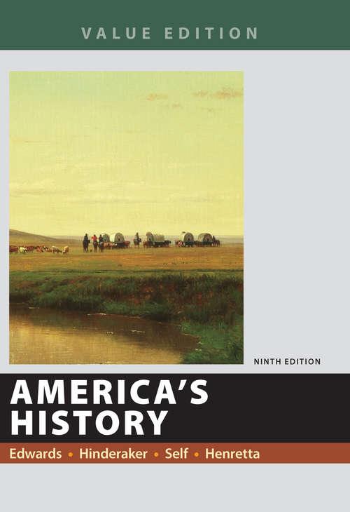 America's History, Value Edition
