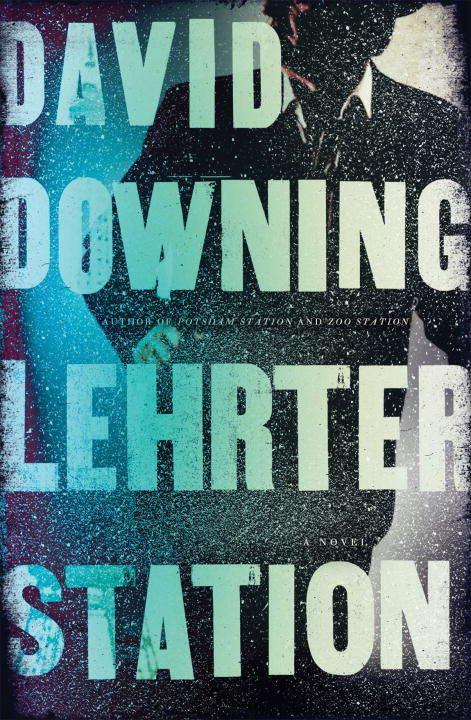 Lehrter Station (John Russell #5)