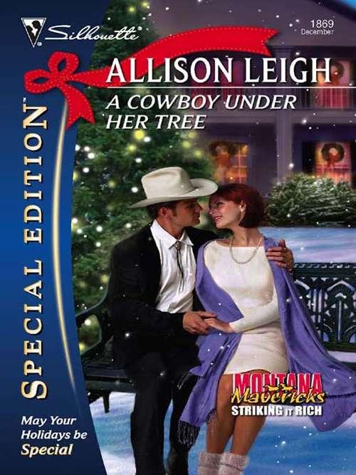 A Cowboy Under Her Tree