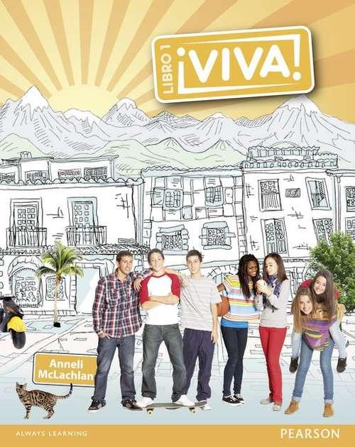 Viva! Pupil Book 1 (PDF)   UK education collection