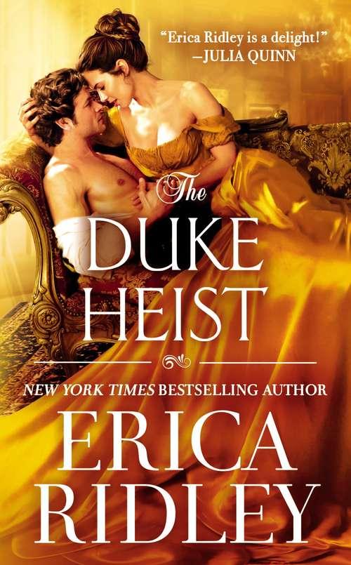 The Duke Heist (The Wild Wynchesters #1)