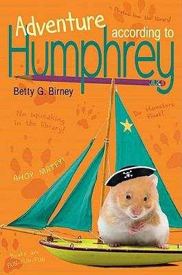 Adventure According to Humphrey (According to Humphrey #5)