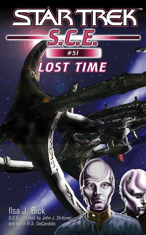Star Trek: Lost Time