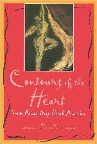 Contours of the Heart: South Asians Map North America