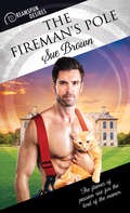 The Fireman's Pole (Dreamspun Desires #44)