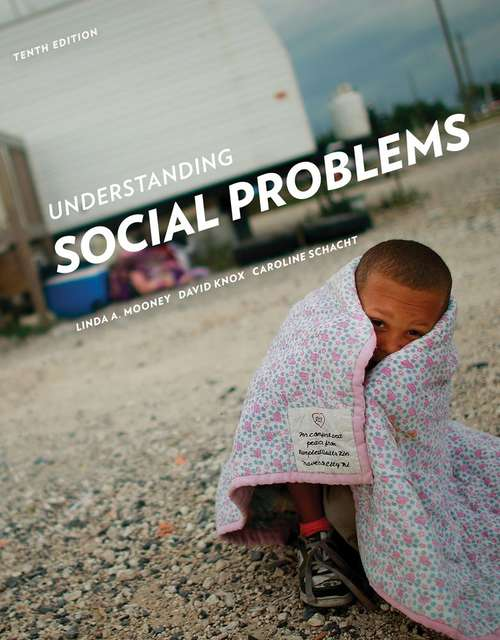 Understanding Social Problems, 9th Edition
