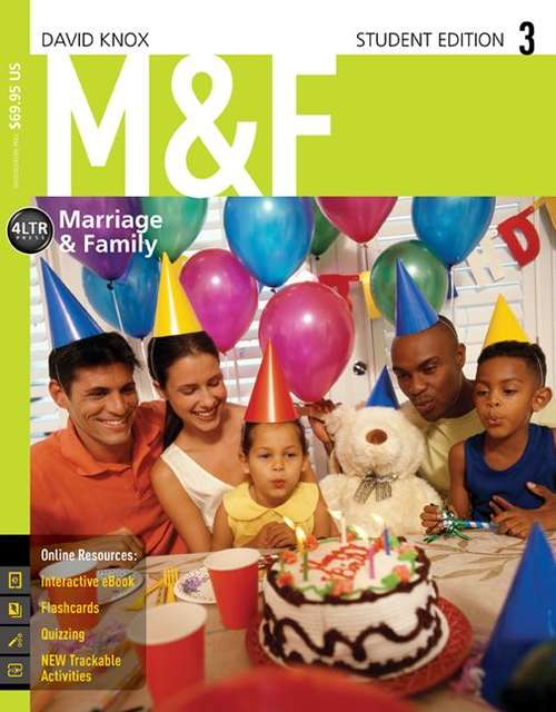 The M&F Solution (Third Edition)