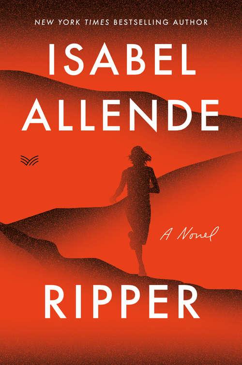 Ripper: A Novel (P. S. Ser.)