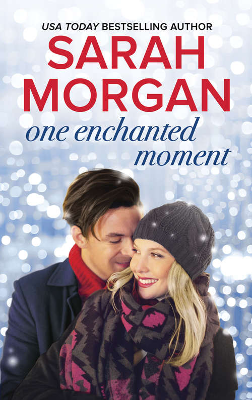 One Enchanted Moment: A Charming Romantic Comedy