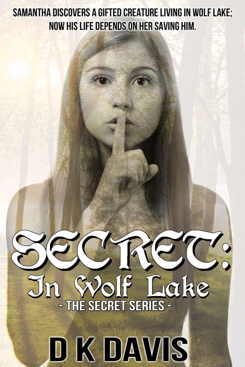 Secret: The Secret Series (The Secret Series #1)