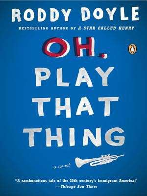 Oh, Play That Thing (The Last Roundup #2)
