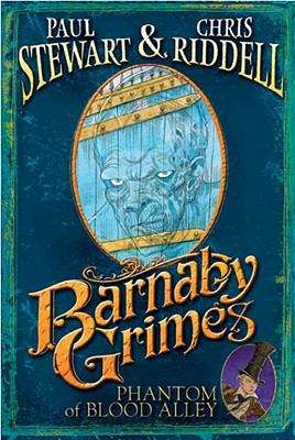 Barnaby Grimes 4: Phantom of Blood Alley