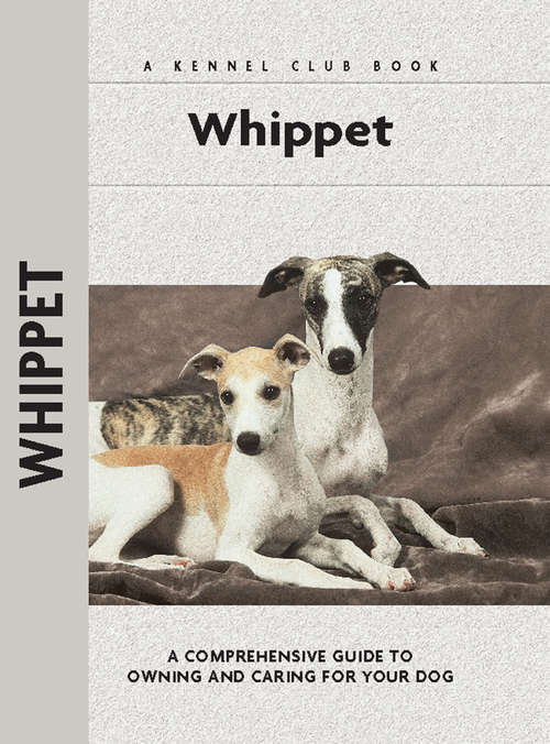 Whippet (Comprehensive Owner's Guide)