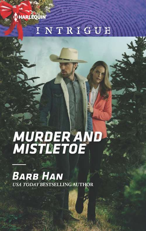 Murder and Mistletoe (Crisis: Cattle Barge #5)
